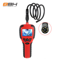 Full color 2.7 inch HD screen carbon deposition handheld video inspection borescope