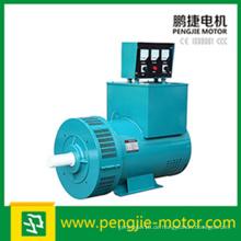 St Stc Serie von AC Synchronous Brush Lichtmaschinen 10kw 50Hz 380V