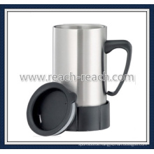 300ml Coffee Cup, Stainless Steel Cup (R-5025)