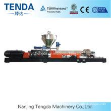 China-Herstellungs-Radiergummi, der Maschinen-Extruder herstellt
