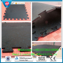 Rubber Gym Flooring/Weight Room Flooring/Children Rubber Flooring