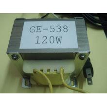transformador de potência 800w 110v 220v