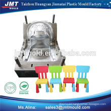 plastic injection kid chair mold making
