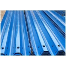 High Qualty and Low Price Highway Guardrail