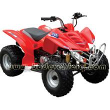 Квад ATV 125cc для взрослых