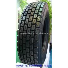 ROADMASTER COOPER QUALITY ROADSHINE BRAND 295 / 80r22.5 China camión de neumáticos