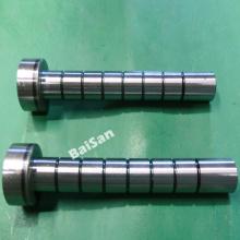 Eixos de moagem e pinos para equipamentos a laser ISO9001