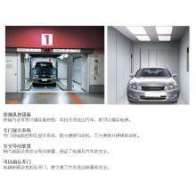 Servicio de Ascensor de coches Fjzy-Coche 9004