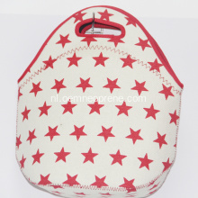 Fashion Design Insulated Neopreen Lunch-draagtassen