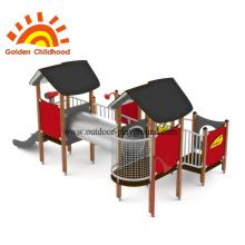 Детская игровая площадка HPL для детей