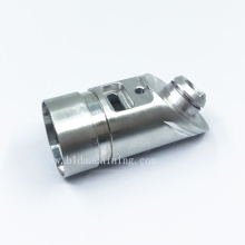 CNC Machining Complex Aluminum Parts and Accessories