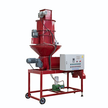 Wheat Seed Coating Machine for Wheat Seed Cleaning Processing Plant