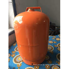 Cilindro de Gás LPG & Tanque de Gás de Aço-5kg