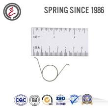 Pequeñas piezas de resorte para componentes electrónicos / accesorios