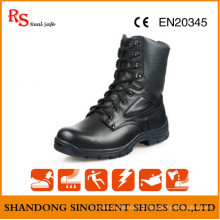 Custom Made Factory Price Heated Military Boots RS276