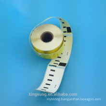 popular color printing compatible label for shipping address