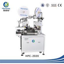 Machine de sertissage de fil à fil automatique haute précision pour l'industrie