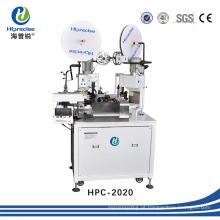 Máquina de prensagem de terminal automático de fio de alta precisão com SGS