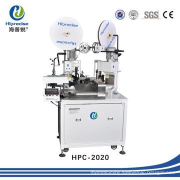 Precision CNC Wire Terminal Crimping Machine, Battery Cables Crimp Machine