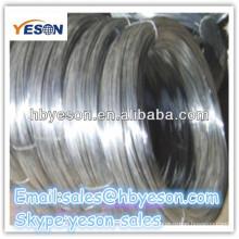 Q195 Galvanized iron wire for construction