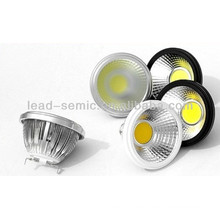 ar111 cob led 220V GU1010w led spot ceiling light