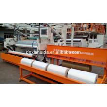 XHD 140m/min High Speed Cast Stretch Film Machine in Dongguan Quality Assured