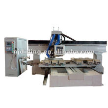 CNC woodworking processing
