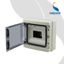 Saipwell IP65 Водонепроницаемый 8 Способов Электрическая Коробка Распределения CE Высокое Качество Новые Коробки Распределения