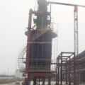 Convertir l'huile moteur usée en conduite diesel