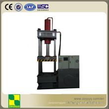 ISO9001-2008 vierspaltige hydraulische Pressmaschine Press