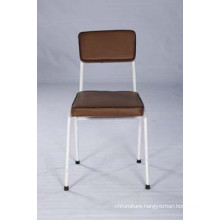 Best Quality Living Room Metal Dining Chair