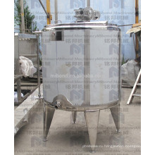 Промышленное оборудование из нержавеющей стали для молочных холодильников / молокоперерабатывающих заводов