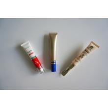 Tubo de plástico. Tubo suave. Tubo flexible para el empaquetado cosmético (AM14120238)