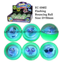 50mm Flashing Bouncing Ball