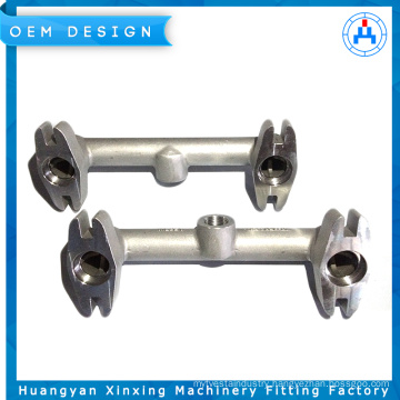 Machinery High Quality Factory Cast Moulds