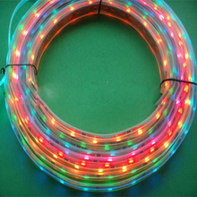 3528 Non-waterproof LED chasing light (with IC) (FLT01-3528W48D-12MM-IC5V)