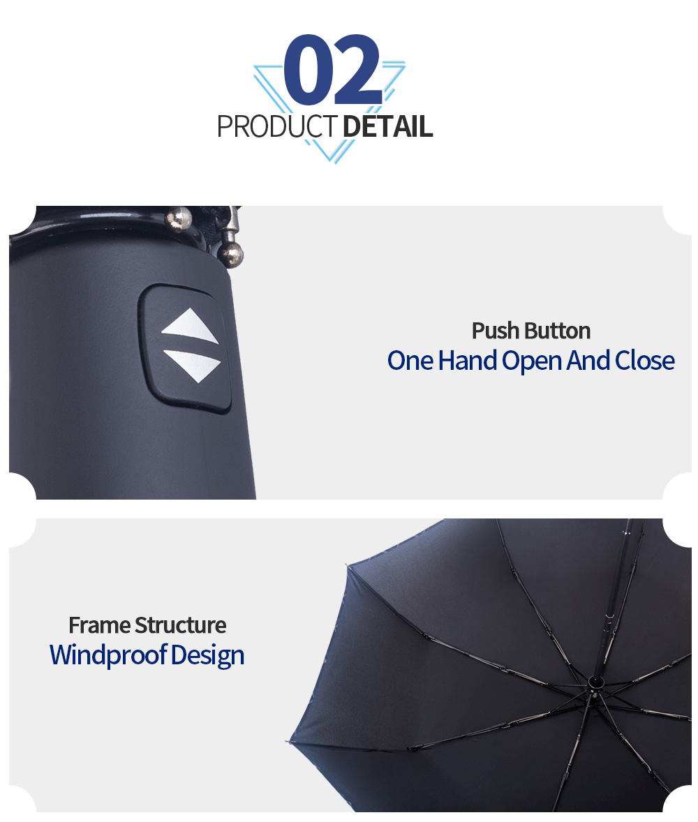 men's professional umbrella