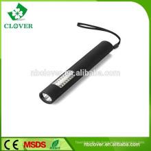 Qualität 4 * AAA Batterie 24 + 1W LED super helles geführtes Arbeitslicht