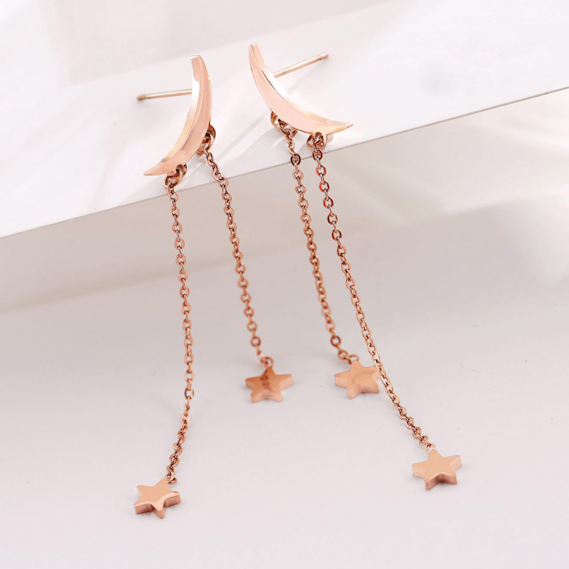 Unique Dangle Earrings