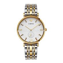 Upscale Japan Movement Quartz Luxury Men Wrist Watch For Customized Brand