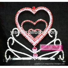 Linda jóia de princesa bonita