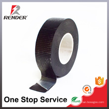 Black High Voltage Color Self-fusing Insulation Silicone Butyl Rubber Tape