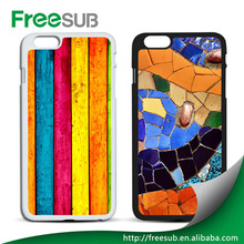 Factory Cheap Price 2D Sublimation Phone Case