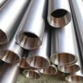 Tubo de aleación de titanio convencional
