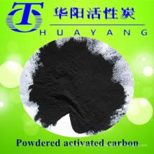 150mg / ml Methylenblaupulver-Aktivkohle für Verkauf