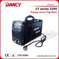 CT416 factory direct supply Plasma 3 IN 1 Cutter TIG MMA Welder Cutting ARC Digital Display Welding