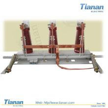 JT8-40.5 Interruptor de aterramento de alta tensão AC em série