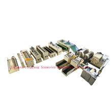 Maquinaria no tejida de geotextil (YYL)