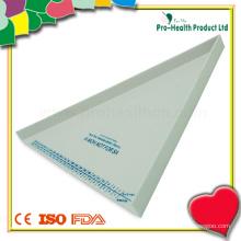 Ensemble de pilules en plastique professionnel Triangle