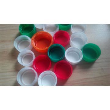 Compression Plastic Bottle Cap Machine